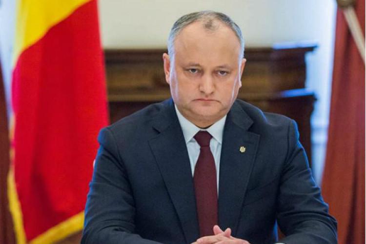 Igor Dodon: Va fi o campanie deosebită, fără panouri publicitare, fără  dezbateri electorale, dar cu discuții cu cetățenii – Accent